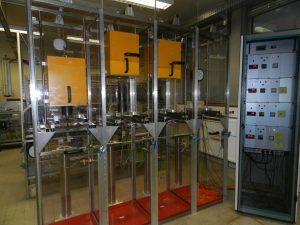 Autoclaves pour Synthèses Hydrothermales