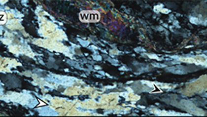Water & Quartz : Transport and Deformation Aspects at High Pressure and Temperature