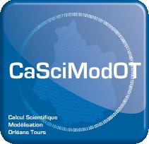 29e journée du projet CASCIMODOT