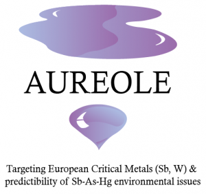 Logo projet Aureole